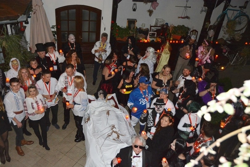 escorted-tours-romania-romania-halloween-party